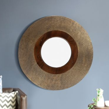 Maurya Wall Mirror